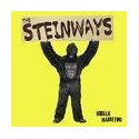 STEINWAYS (the) : Gorilla Marketing
