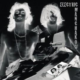 ELECTRIC MANCHAKOU : LP Electric Manchakou