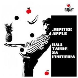 JUPITER APPLE : Uma Tarde Na Fruteira