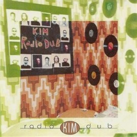 KIM : CDx2 Radio Dub