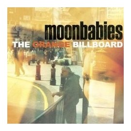 MOONBABIES : The Orange Billboard
