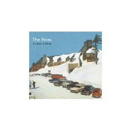 PINES (the) : CD It's Been A While