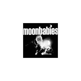 MOONBABIES : Waqr On Sound