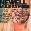 NEWELL : CD Mule Sa Mère