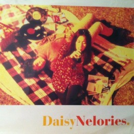 NELORIES : LP Daisy