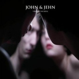 JOHN AND JEHN : CD Time For The Devil