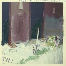 "BABIES (the) : 12""EP Cry Along With The Babies"