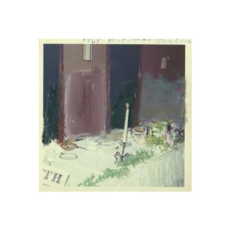 """BABIES (the) : 12""""EP Cry Along With The Babies"""