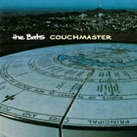 BATS (the) : CD Couchmaster