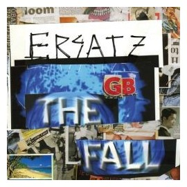 FALL (the) : CD Ersatz