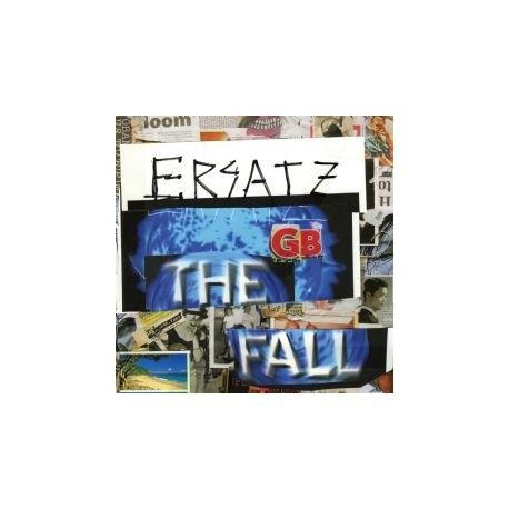 FALL (the) : CD Ersatz