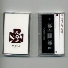 SHOULD : K7 Resonate Ltd Cassette