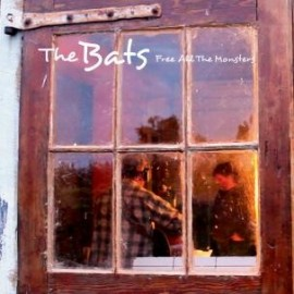 BATS (the) : CD Free All The Monsters