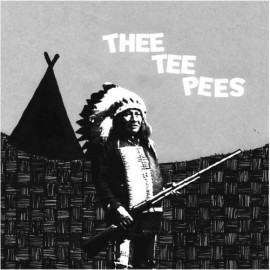THEE TEE PEES : You're A Turd
