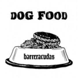 BARRERACUDAS : Dog Food