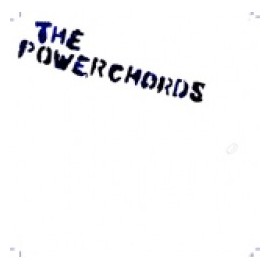 POWERCHORDS (the) : More Than Me