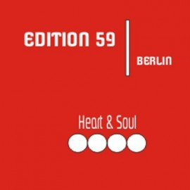 VARIOUS, HEART & SOUL : An Edition 59 Compilation