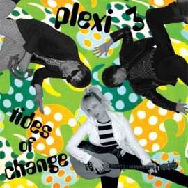 PLEXI 3 : LP Tides Of Change
