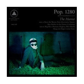 POP. 1280 : LP The Horror