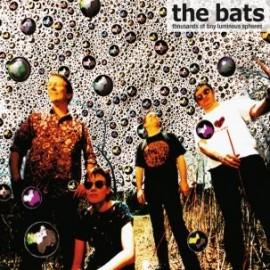 BATS (the) : CD Thousands Of Tiny Luminous Spheres