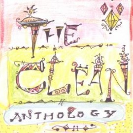 CLEAN (the) : 2xCD Anthology