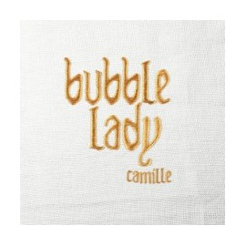 CAMILLE : Bubble Lady