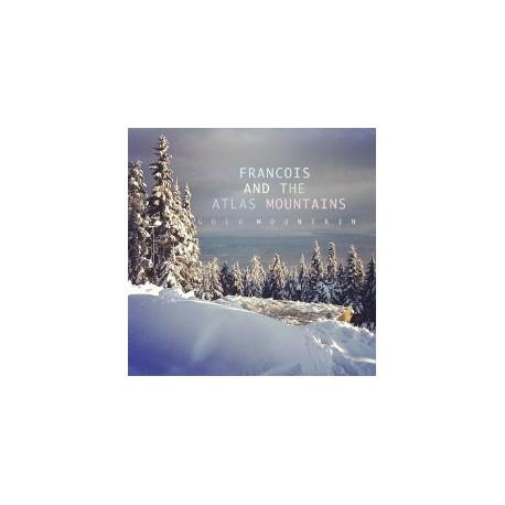 SPLIT FRANCOIS AND THE ATLAS MOUNTAINS / SLOW CLUB