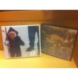 VARIOUS : Underwater Peoples, Package 2xCD