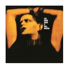 LOU REED : LP Rock And Roll Animal