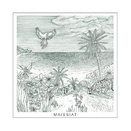 """MAISSIAT : 10""""EP Maissiat"""