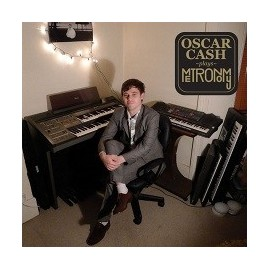 OSCAR CASH PLAYS METRONOMY : Love Underlined