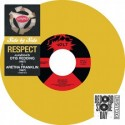 REDDING Otis / FRANKLIN Aretha : Side By Side : Respect