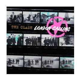 CLASH (the) : London Calling 2012