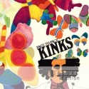 KINKS (the) : 2xLP Face To Face