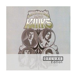 KINKS (the) : 2xLP Something Else
