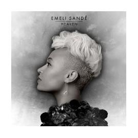 """EMELI SANDE : 12""""EP Heaven"""