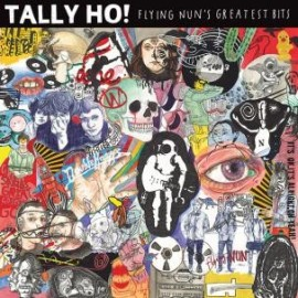 VARIOUS : 2xCD TALLY OH! Flying Nun's Greatest Hits