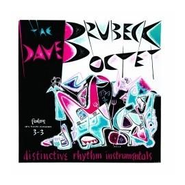 """BRUBECK Dave : 10""""EP Fantast 3-3"""