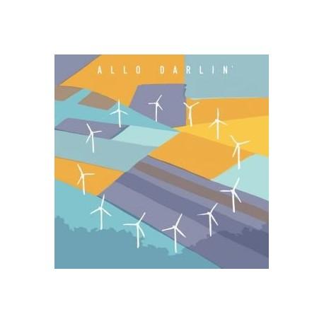ALLO DARLIN' : CD Europe
