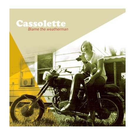 CASSOLETTE : CDEP Blame The Weatherman