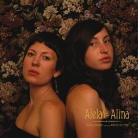 "ALELA DIANE : 10""EP Alela & Alina"