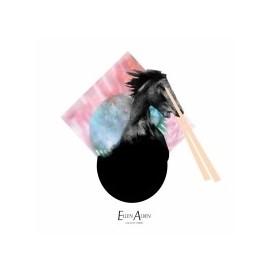"ELLEN ALLIEN : 12""EP Galactic Horse"