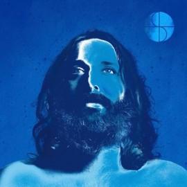 SEBASTIEN TELLIER : LP My God Is Blue