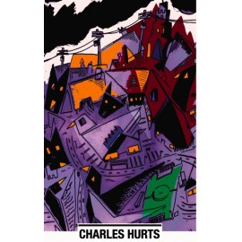 CHARLES HURTS : K7 Double EP Tape