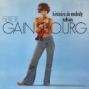 GAINSBOURG Serge : Histoire De Melody Nelson