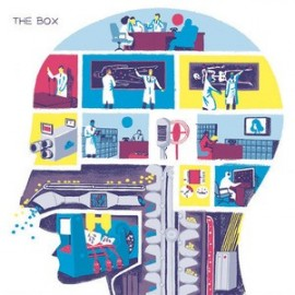 BOX (the) : The Door