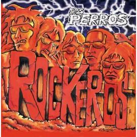 LOS PERROS : Rockeros