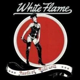 WHITE FLAME : LP American Rudeness