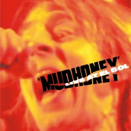 MUDHONEY : 2xLP Live At El Sol
