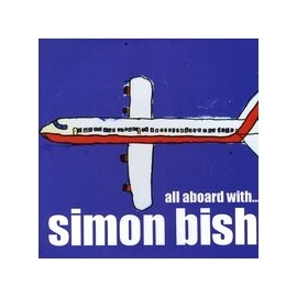SIMON BISH : All Aboard With...